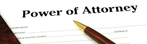 2021 – 09/23 – Is your power of attorney for property powerful enough?